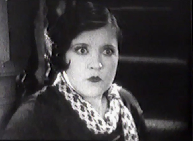 Marie Prevost in The Rush Hour 1928 25