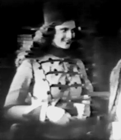 Priscilla Dean in Under Two Flags 1922 000