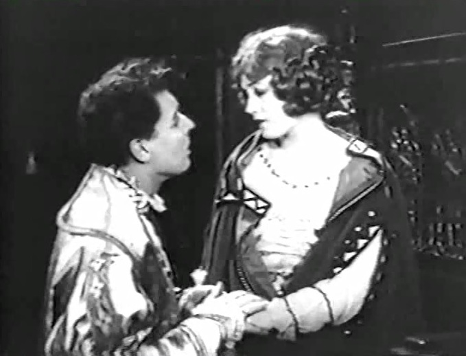 Forrest Stanley and Marion Davies in When Knighthood Was in Flower 1922 11