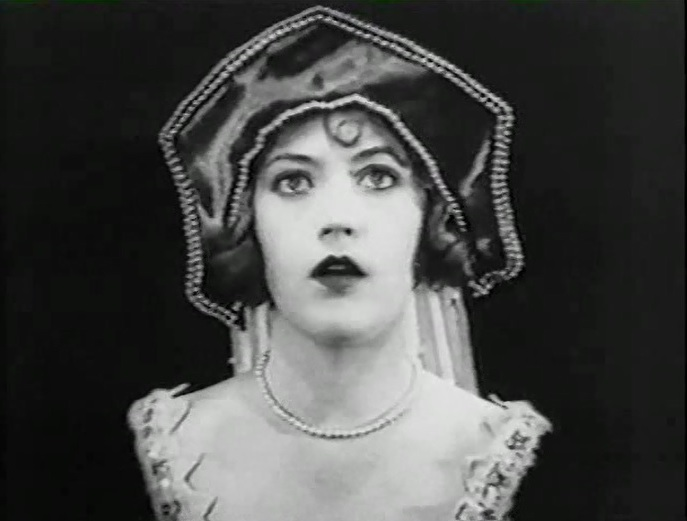 Marion Davies in When Knighthood Was in Flower 1922 2