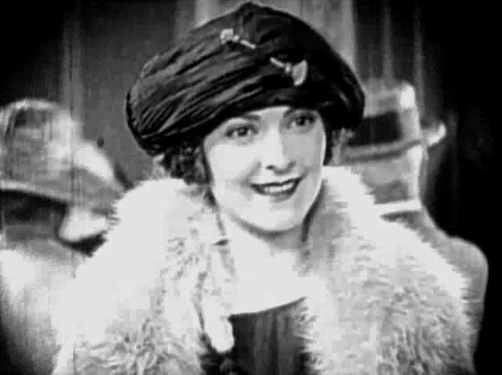 Priscilla Dean in White Tiger 1923 01