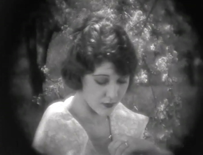 Patsy Ruth Miller in Camille 1921 15