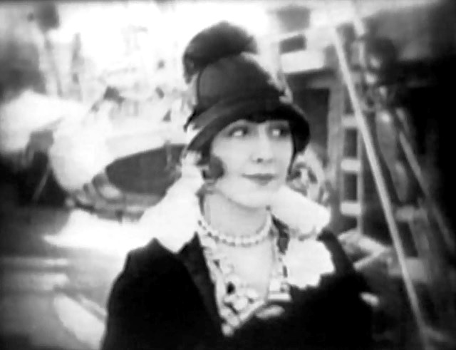 Patsy Ruth Miller in Head Winds 1925 10
