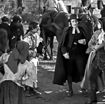 Snitz Edwards in Scaramouche 1923 00