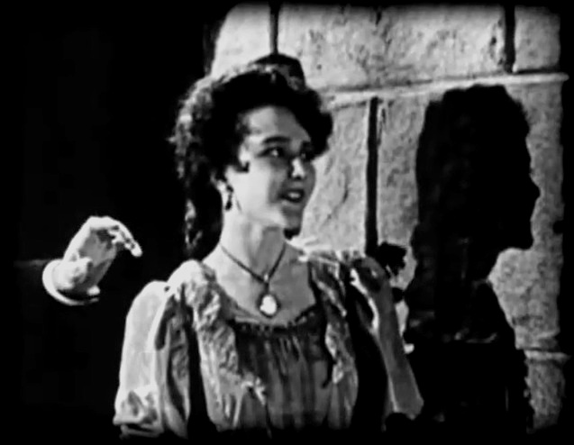 Mary Philbin in The Phantom of the Opera 1925 11