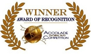 Accolade Global Film Competition Award