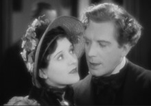 Marceline Day And Lars Hanson In Captain Salvation Director John Robertson 1927 134