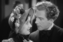 Marceline Day And Lars Hanson In Captain Salvation Director John Robertson 1927 144
