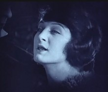 Martha Mansfield In Dr Jekyll And Mr Hyde Director John S Robertson 1920 37jr