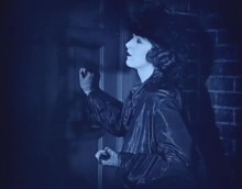 Martha Mansfield In Dr Jekyll And Mr Hyde Director John S Robertson 1920 48jr