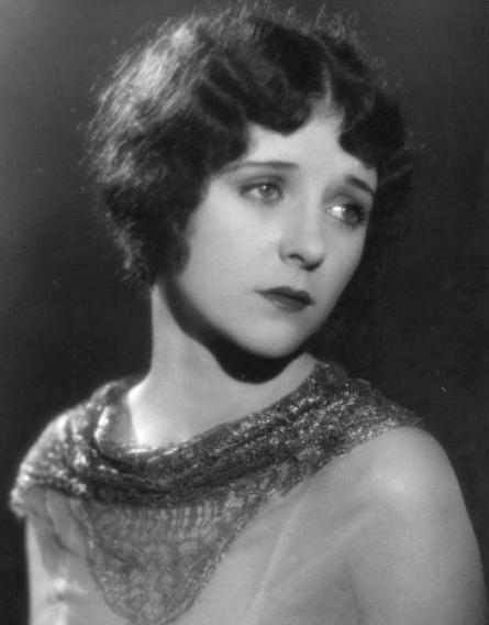 Marceline-Day-in-a-beautiful-portrait-for-The-Gay-Deceiver-1926