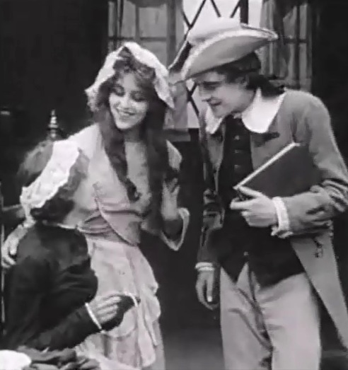 Florence-La-Badie-and-Robert-Harron-in-Enoch-Arden-1911-director-DW-Griffith-cinematographer-Billy-Bitzer-00
