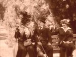 Edna-Purviance-and-Charlie-Chaplin-and-Marta-Golden-in-A-Woman-1915-2.jpg