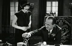 "019-Marceline-Day-and-Marceline Day gets unwelcome advances from Ward Crane in ""That Model from Paris"" (1926).-in-That-Model-from-Paris-1926.jpg"